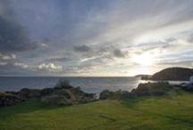 The scottish corner / All about Scotland