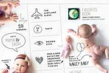 PARENTING: baby infographics