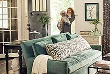 Home Chic / Home decoration collections