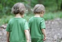 GOING GREEN / pin in green #green #kids #clothes