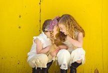 MELLOW YELLOW / Hello yellow #yellow #kids #clothes