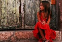 ORANGE SMORANGE / Orange and Ginger #orange #kids #clothes
