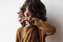 BROWN IS BEST / We love brownies - lifestyle #brown #kids #clothes