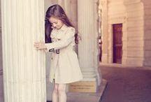 WE DREAM IN CREAM / cream - beige fashion style #cream #kids #clothes