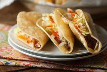 Tacos & Mexican Food
