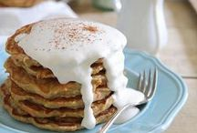 RECIPES :: Breakfast / Stuck in a breakfast rut? Are you a habitual breakfast-skipper? Looking for a hearty way to start your day, no hunger before lunch? Check out these recipes and WAKE UP those tastebuds!