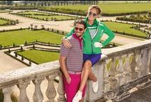 Chervò Spring Summer 2016 / Chervò golf sportswear: new collection Spring Summer 2016