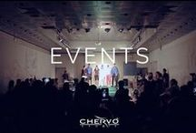 Chervò Events