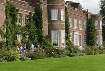 Hinton Ampner English Trust