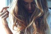 Hair / by Natasha Polupan
