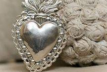 Hearts / by Marieta Jové