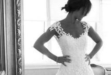 Wedding Ideas / by Lauren Asmussen