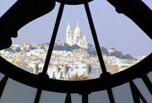 I love Paris in..