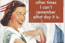 Funny / by Cyndi Mayo