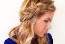 Hair / by Olivia Kero