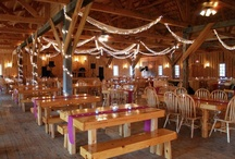 Tejas Hall / This rustic country venue provides an authentic Texas Dance Hall environment.