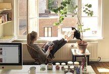 Happy Home / by Olivia Kero