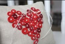 Material things (sewing) / by Martha Brigham