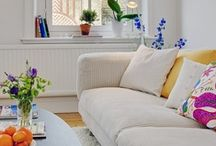 home inspiration  / by Natalie Gray