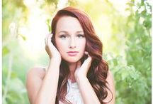 Senior Photography / Tips and inspiration for taking beautiful senior and graduation photos.