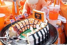 Tennessee Treats / by Tennessee Athletics