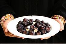 {Ramadan Special} Joy From Fasting To Feasting / A collection of drool worthy recipes which are made round the globe during Ramadan....for Iftaar or seher....