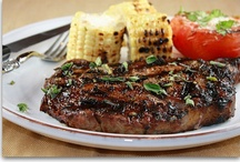 How to Make a Great Steak! / Regardless of the cut of meat, you never want to screw up cooking a steak! Check out http://cluboffive.org/how-to-cook-a-great-steak/