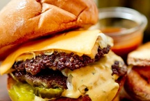 How To Make a Great Burger! / There are soooo many ways to make a great burger. Here are just a few :-) And of course my personal favorite: http://cookbook.lifeoflars.com/the-burger