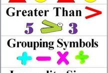 Math - Patterns