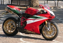 Ducati 1098 by OmniaRacing