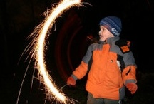 Guy Fawkes and Bonfire Night / Great ideas and information for your Bonfire night and Guy Fawkes fireworks celebrations.