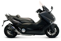 Termignoni Exhaust System for Yamaha T Max 530