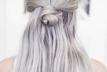 Hair Inspiration / by MyEmptyBag Moda