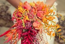 Wedding Bouquets & Bouts