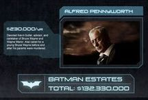 Infographics - Fun with Data! / Infographics make data cool.