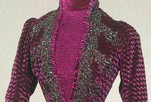 Vintage & Retro Fashion