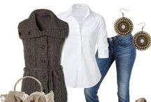 From Head to Toe / Outfits and dressing ideas