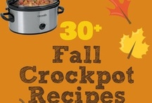 Crock pot style / by Gail Parsley