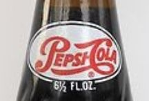 Pepsi-Cola & Other Soda