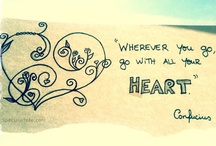 Quotes / by RaeAnne Berwick