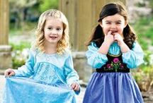 Dress Up Sets-Girls / Every little girl loves to play dress up!