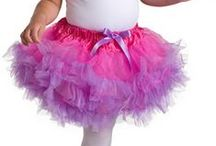 Fairy & Dance / Let your child be an enchanted fairy and explore far away places.