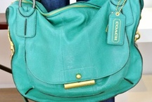 Purses & Bags / Stylish purses and bags for women.