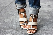 Shoe Style / Shoes for women and mothers!