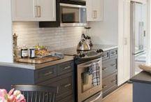 Kitchen / by Natalie Gray