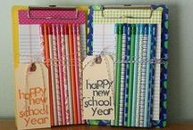 School Tips & Tricks / Everything you and your child needs to get through another year!