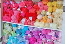 Thread & Yarns
