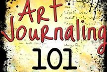 Art Journal / by Keys4Education