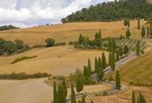 I Love Tuscany in..