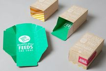 Cool Packaging / by Gemma Contreras